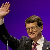 UKIP leader Gerard Batten rebuffs Nigel Farage's claims party is moving to far right