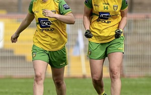 Yvonne Bonner among four Ulster ladies footballers targetting AFL contracts