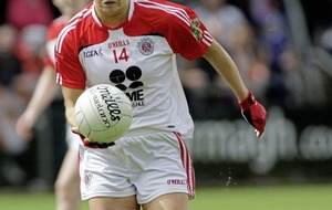 Tyrone and stalwart Gemma Begley switch focus to senior ladies football