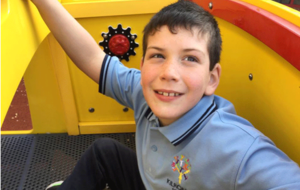 Parents of Daniel Bradley pay tribute to their son who 'taught us to embrace autism'