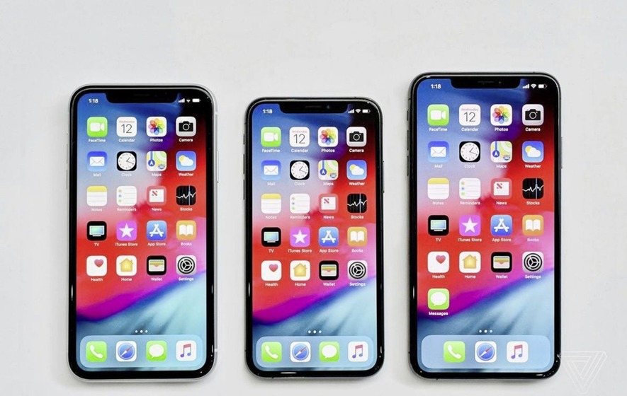 Apple iPhone XS' dual-SIM feature won't be available right away