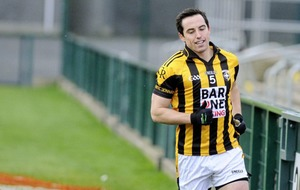 Crossmaglen striving for a return to glory days says Donal Murtagh