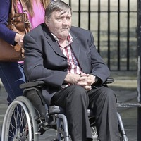 Almost £20,000 spent on prosecution of loyalist Winston Rea