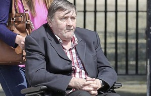 Trial of loyalist Winston Rea has been postponed to allow him to undergo a series of medical tests