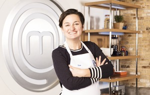MasterChef contestants AJ Pritchard and Zoe Lyons fail to make it to final