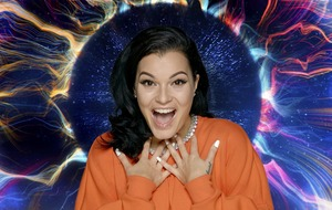 Anamelia Silva becomes first person evicted from Big Brother in last series
