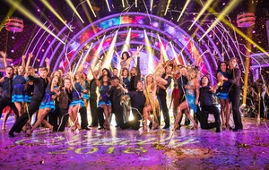 Stars to conquer nerves as they make live Strictly dancefloor debut