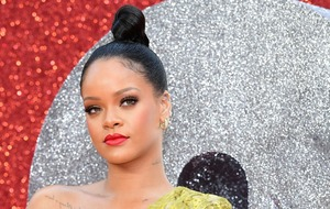 Rihanna adds Ambassador Extraordinary and Plenipotentiary to CV