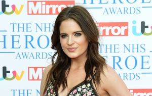 Made In Chelsea's Binky Felstead thanks fans after 'emotional' split