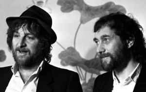 The life and work of Chas and Dave singer Chas Hodges