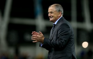 On This Day - Sep 23 2013: Noel King is named as Republic of Ireland's interim senior soccer manager