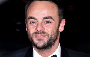 Ant McPartlin confirms he is six months sober after drink-driving crash
