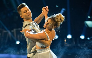 Ashley Roberts and Faye Tozer top leaderboard after Strictly dancefloor debut
