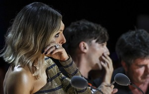 X Factor judges send through act who reduced them to tears