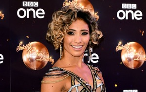 Strictly's Karen Clifton: Therapy helps me through difficult split from Kevin