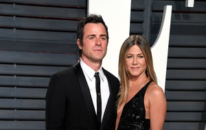 Justin Theroux breaks silence on 'heartbreaking' split from Jennifer Aniston
