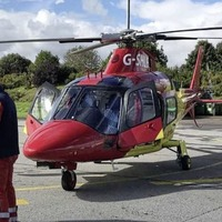 Doctors write open letter to express concerns about Republic's first charity air ambulance service