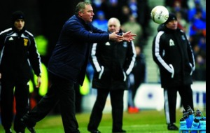 On This Day - Sep 24 1962: Ally McCoist, former Rangers player and manager and Scotland striker, is born