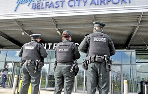 PSNI called after passengers turned away from flight