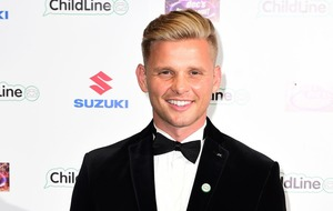 Jeff Brazier joined by proud sons at 'really special' wedding