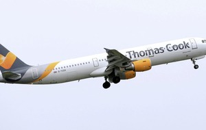 Thomas Cook issues profit warning as it feels the heat