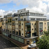 Prime Derry office building comes to the market