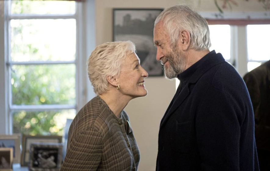Film review: Glen Close gives a deeply moving performance in The Wife