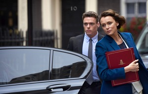 Bodyguard star: It would be cool to do second series