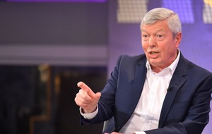 Former home secretary Alan Johnson reveals 'glaring' Bodyguard error
