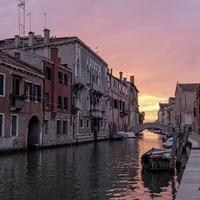 Anita Robinson: Enjoying the sublime delights of Venice