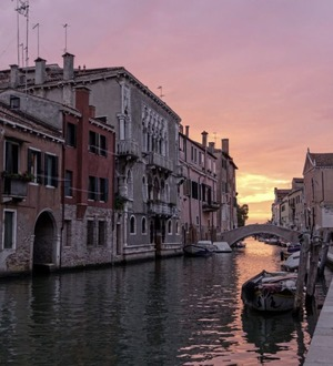 Travel: Lured by the light of Tintoretto's venice 500 years after the artist's birth