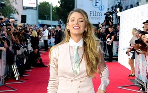 Blake Lively: I have embraced being unlikeable