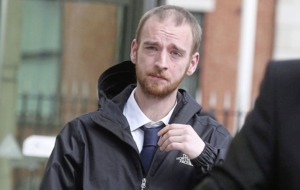 Man gets two-year sentence for preventing neighbour's burial and using her bank card