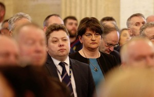 RHI: 'No general approach to protect me' – Arlene Foster