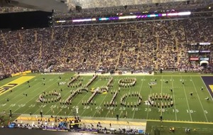 This college band really nailed their performance of The Office theme tune