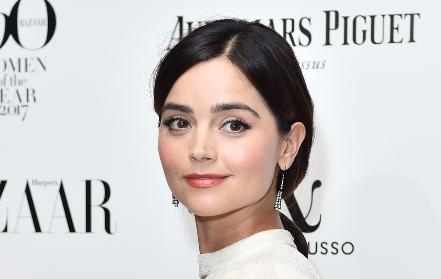 Jenna Coleman Says Her Days Playing Victoria Are Numbered The