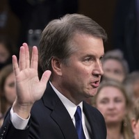Celebrities back calls for Supreme Court pick Brett Kavanaugh to step aside