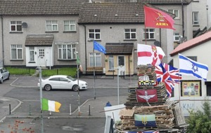 New owner keen to develop controversial Derry bonfire site