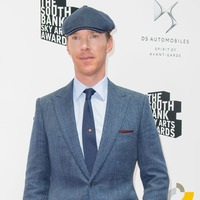 Benedict Cumberbatch on preventing robbery: I didn't think about the dangers
