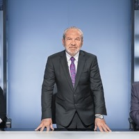 Meet The Apprentice candidates: The men