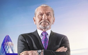 Lord Sugar heads back to the boardroom for new series of The Apprentice