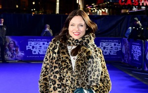 Sophie Ellis-Bextor will 'probably call it a day' after five children
