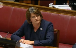 RHI inquiry live: 'If I'd known scale of difficulties I'd have raised it at Fresh Start Talks'
