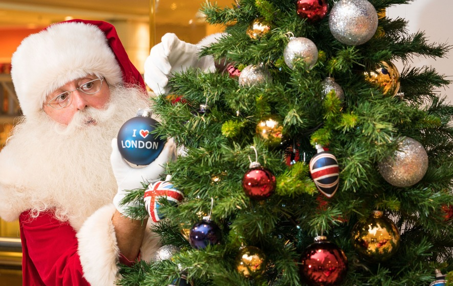 Viewers Delight As First Dedicated Christmas Movie Channel