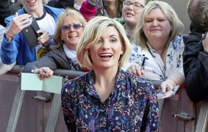 Quotes: Jodie Whittaker on being Doctor Who, Rowan Atkinson on doing 007