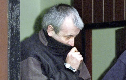 Convicted rapist Eamon Foley remanded into custody