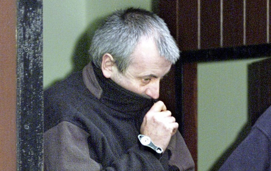 Convicted rapist Eamon Foley remanded in custody
