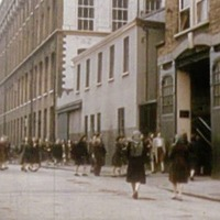 Belfast's rich linen mill history to be brought to life through archive footage