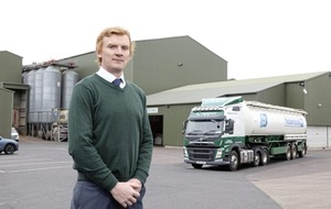 Proposed Tyrone agri-hub will bring £11m economic boost and 40 jobs