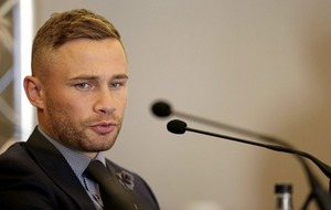 Carl Frampton ready for Warr as he predicts 'sweetest' IBF featherweight title victory in Manchester